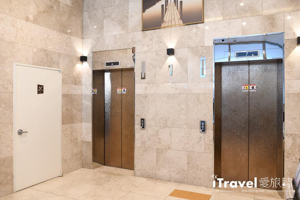 首爾盧司橋飯店 Luce Bridge Hotel (13)