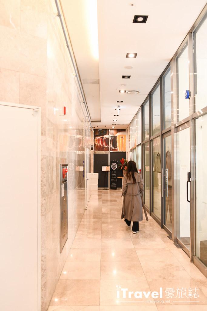 首爾盧司橋飯店 Luce Bridge Hotel (11)
