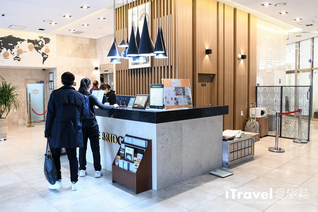首爾盧司橋飯店 Luce Bridge Hotel (9)