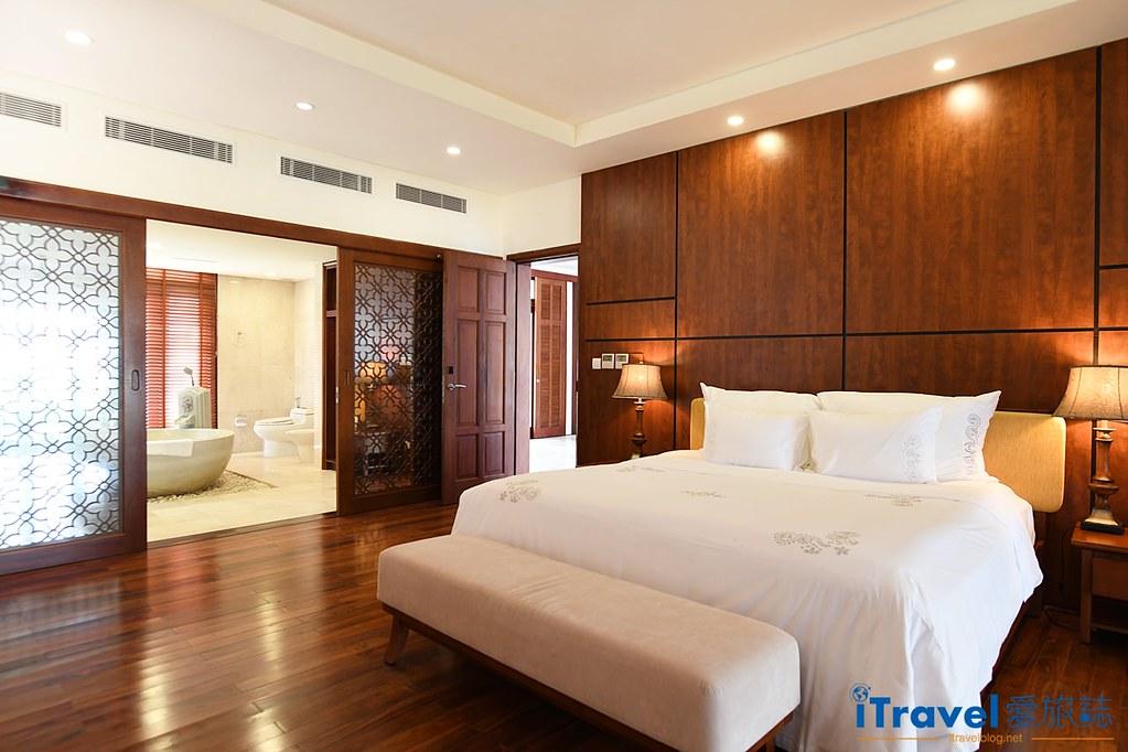 岘港富丽华大饭店 Furama Resort Danang (1)
