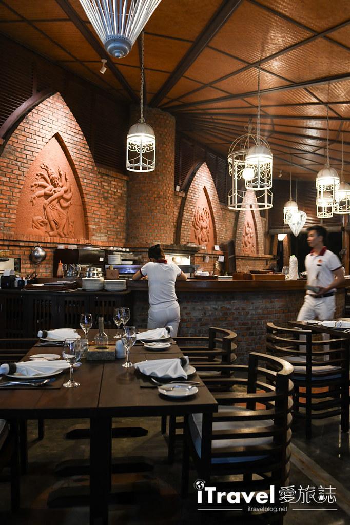 岘港富丽华大饭店 Furama Resort Danang (113)