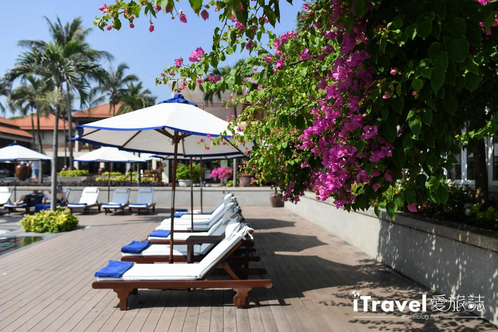 岘港富丽华大饭店 Furama Resort Danang (63)