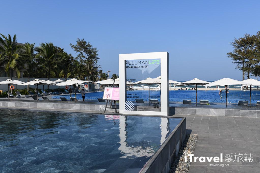 鉑爾曼峴港海灘度假飯店 Pullman Danang Beach Resort (77)