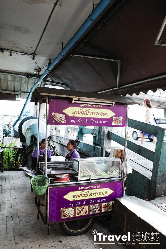 曼谷美食推薦 Pranakorn Noodle Restaurant (4)