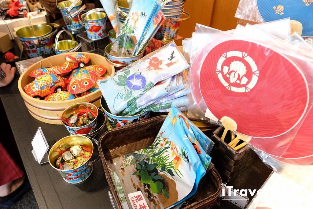 福岡展覽推薦 博多金魚の祭 (65)