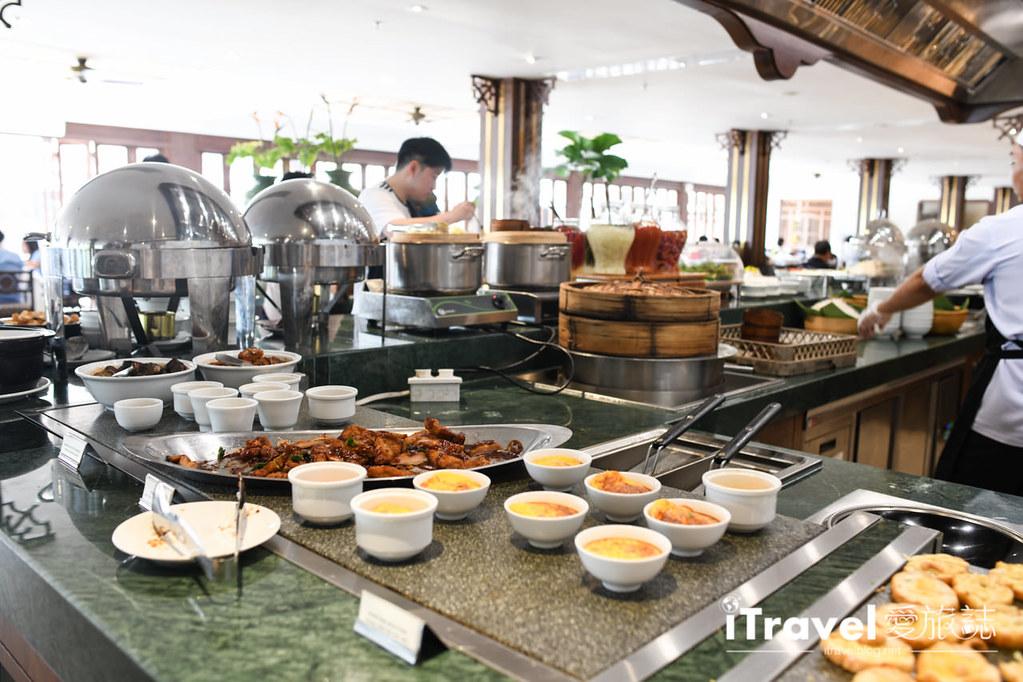 岘港富丽华大饭店 Furama Resort Danang (86)