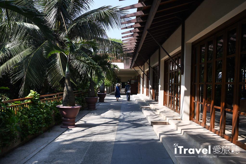 峴港富麗華大飯店 Furama Resort Danang (72)