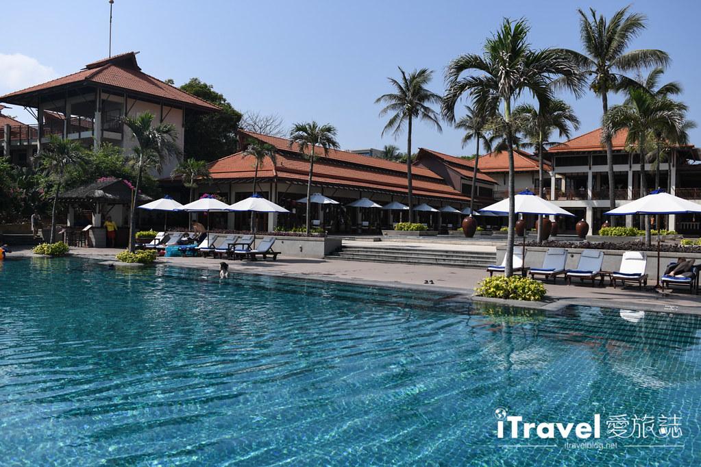 岘港富丽华大饭店 Furama Resort Danang (61)