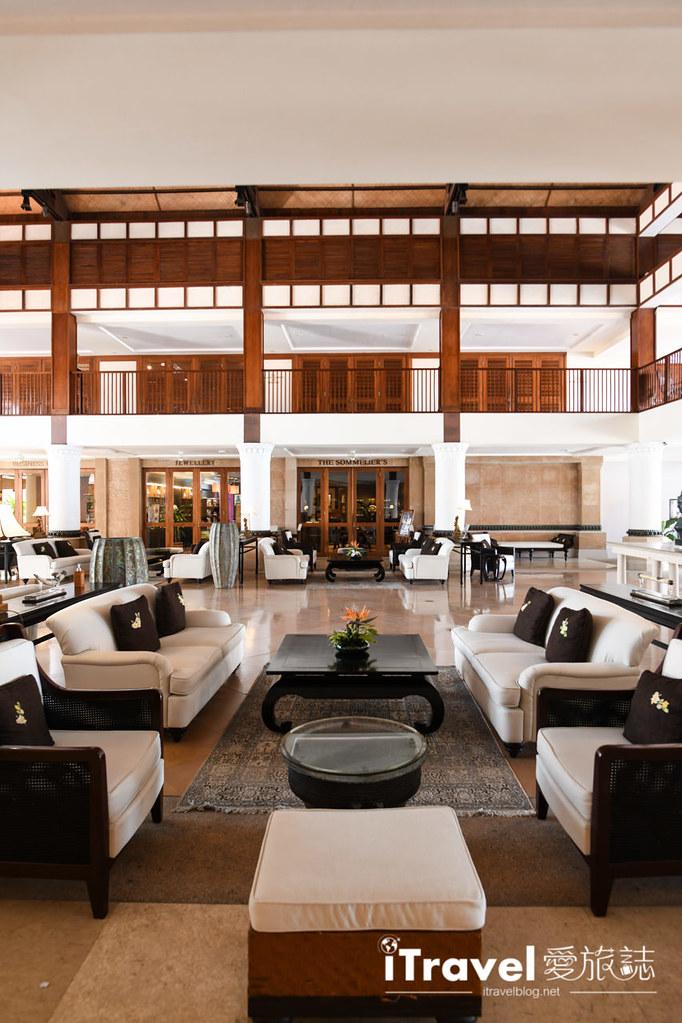 峴港富麗華大飯店 Furama Resort Danang (5)