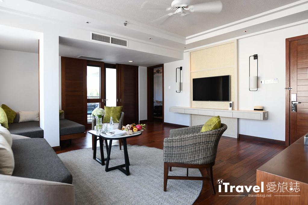 鉑爾曼峴港海灘度假飯店 Pullman Danang Beach Resort (18)