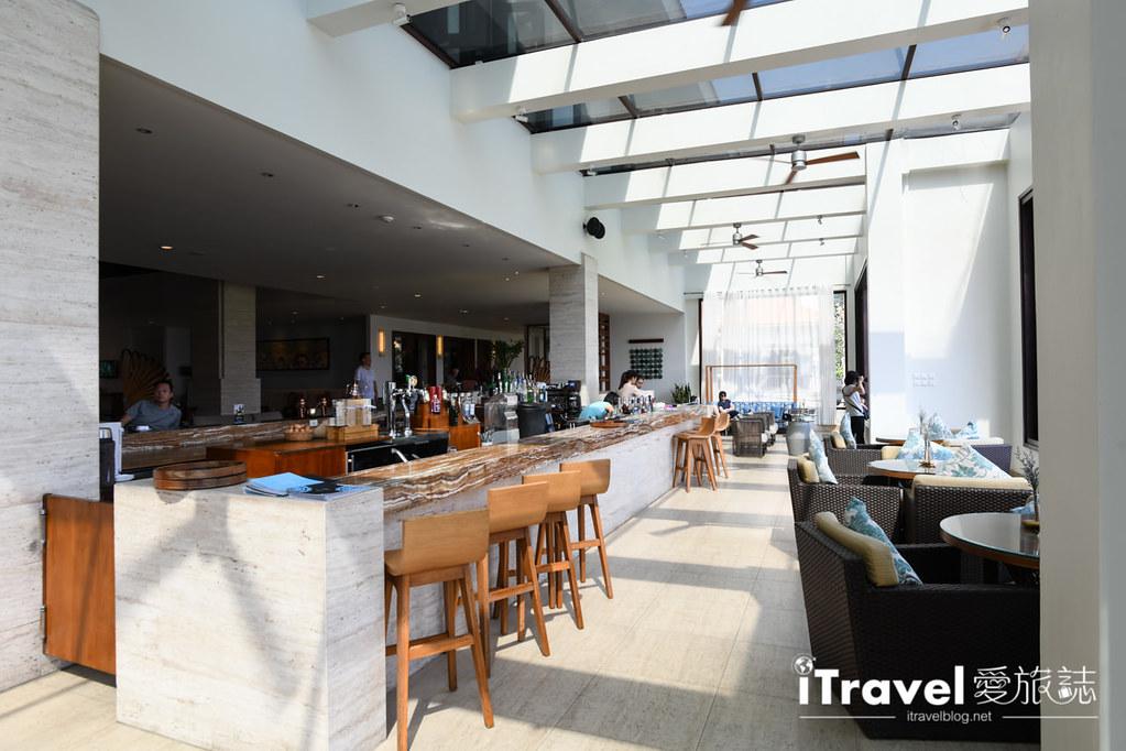 鉑爾曼峴港海灘度假飯店 Pullman Danang Beach Resort (117)