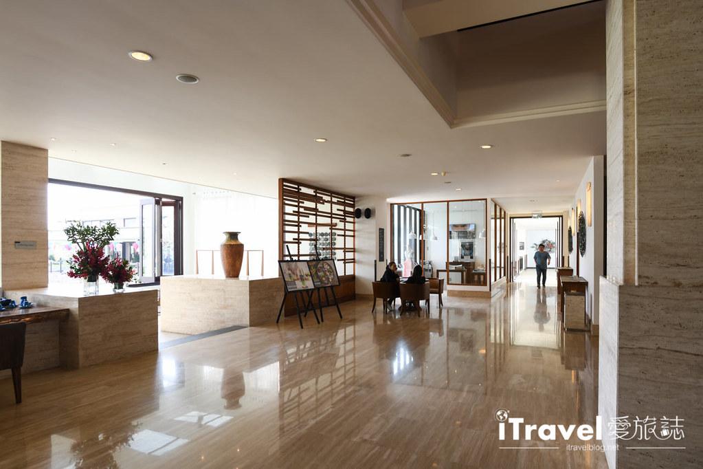 鉑爾曼峴港海灘度假飯店 Pullman Danang Beach Resort (112)