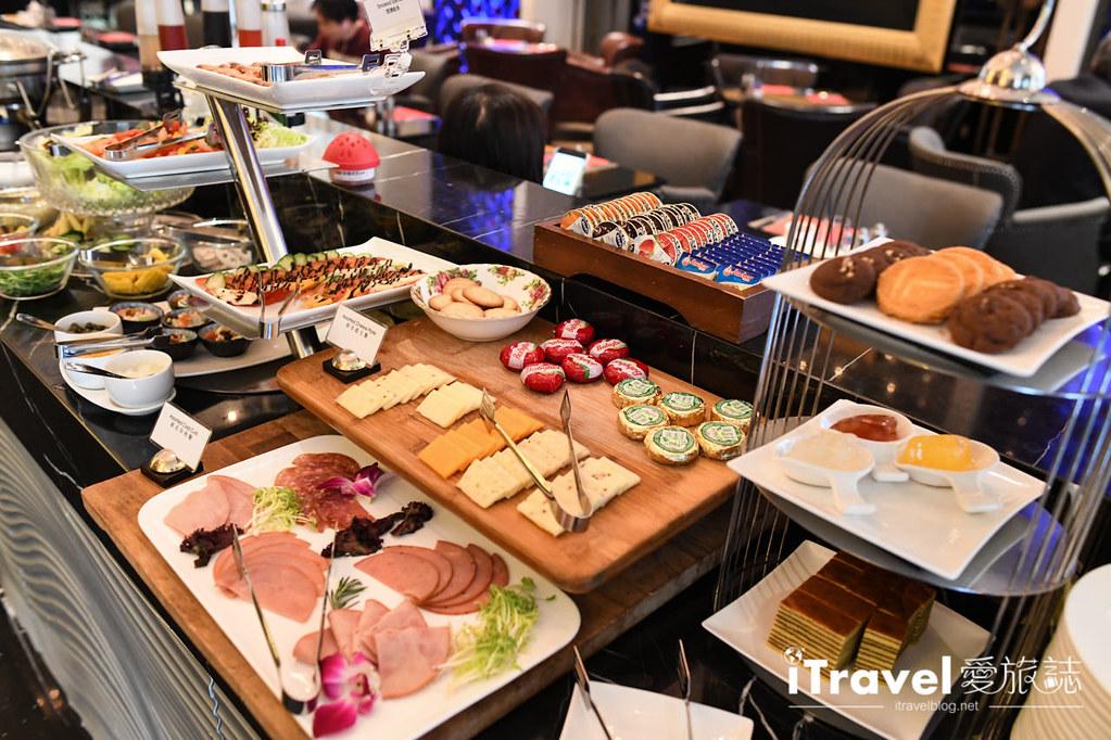 台北怡亨酒店 Hotel Eclat Taipei (91)