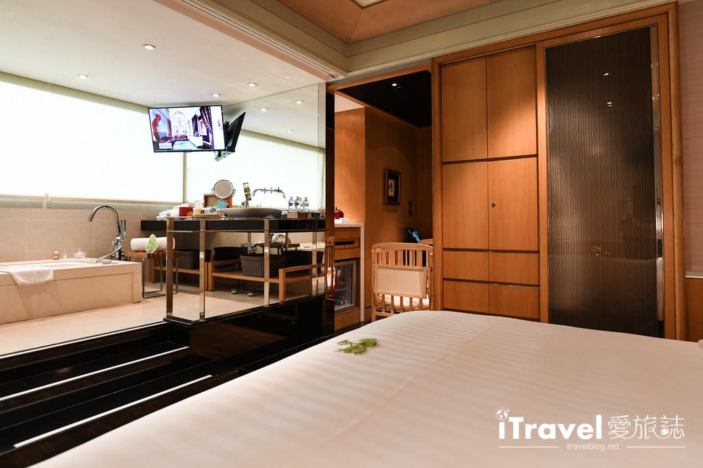 台北怡亨酒店 Hotel Eclat Taipei (25)