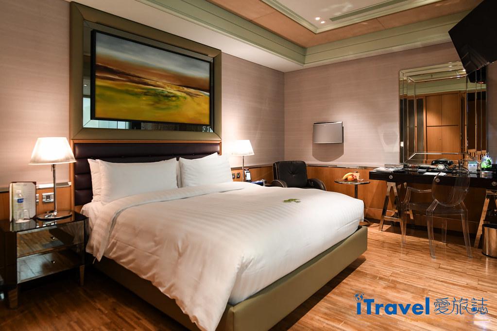 台北怡亨酒店 Hotel Eclat Taipei (1)
