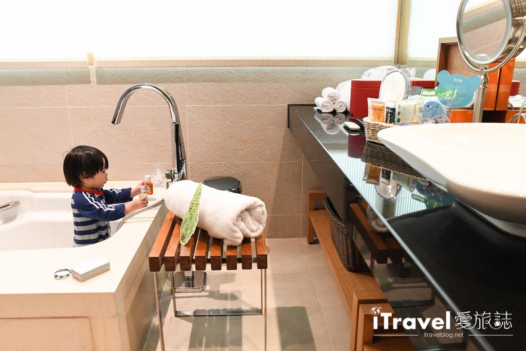 台北怡亨酒店 Hotel Eclat Taipei (60)