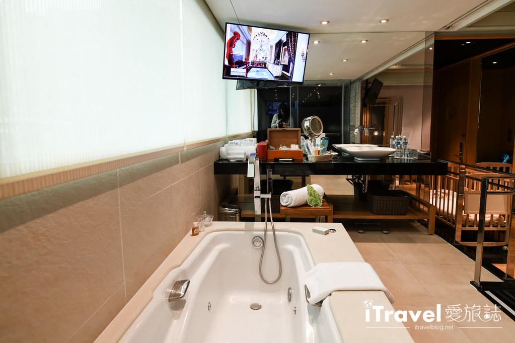 台北怡亨酒店 Hotel Eclat Taipei (58)