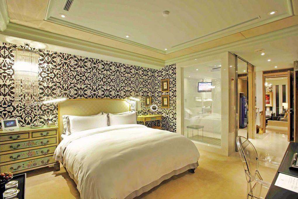 Hotel Eclat 4