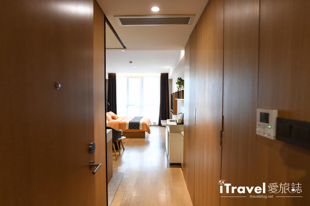 上海斯维登精品公寓 Shanghai Sweetome Boutique Apartment (14)