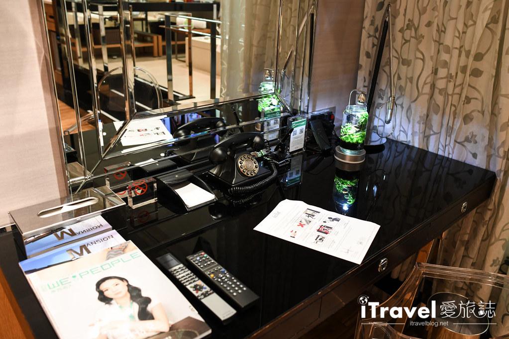 台北怡亨酒店 Hotel Eclat Taipei (36)