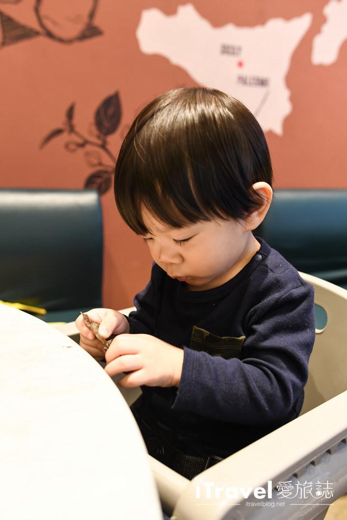 首爾義式餐廳 The Place (31)