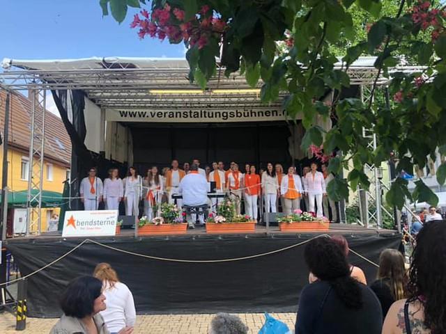 Kelterplatzfest 2019