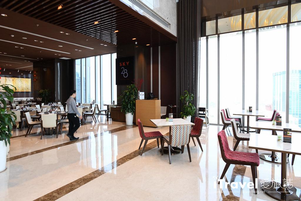 蘭花大廈塞多納套房公寓 Sedona Suites Orchid Tower (71)