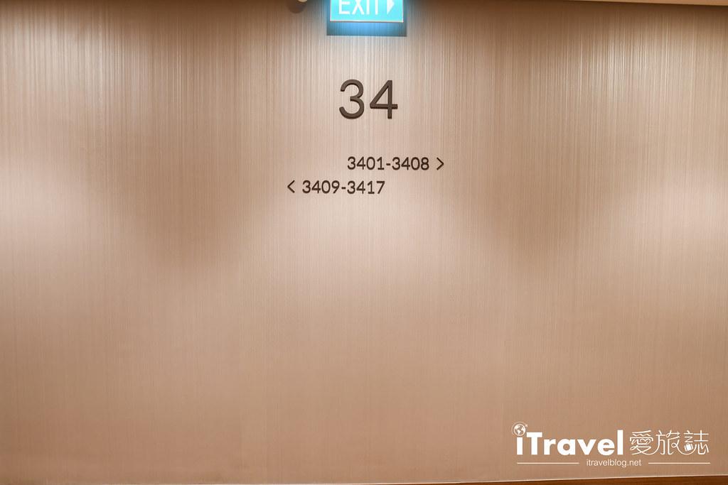 蘭花大廈塞多納套房公寓 Sedona Suites Orchid Tower (13)