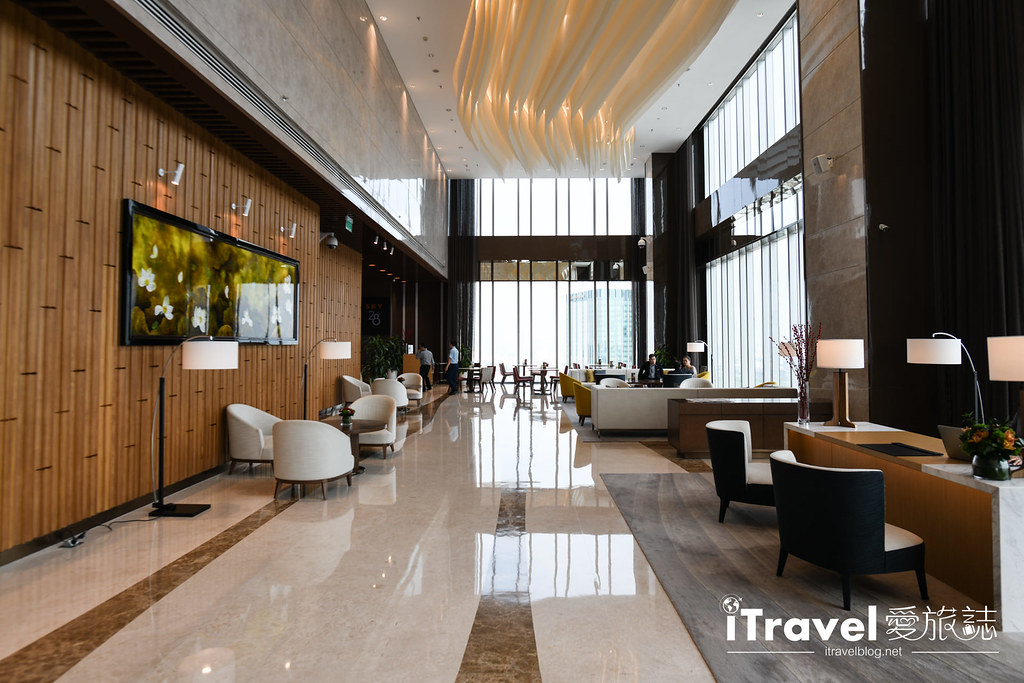蘭花大廈塞多納套房公寓 Sedona Suites Orchid Tower (9)