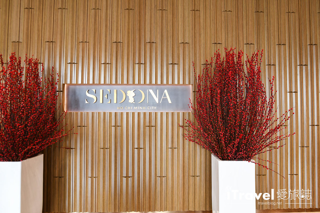 蘭花大廈塞多納套房公寓 Sedona Suites Orchid Tower (4)