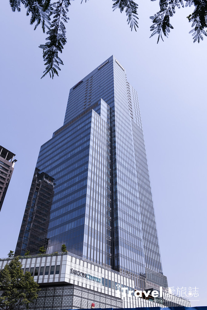 蘭花大廈塞多納套房公寓 Sedona Suites Orchid Tower (2)