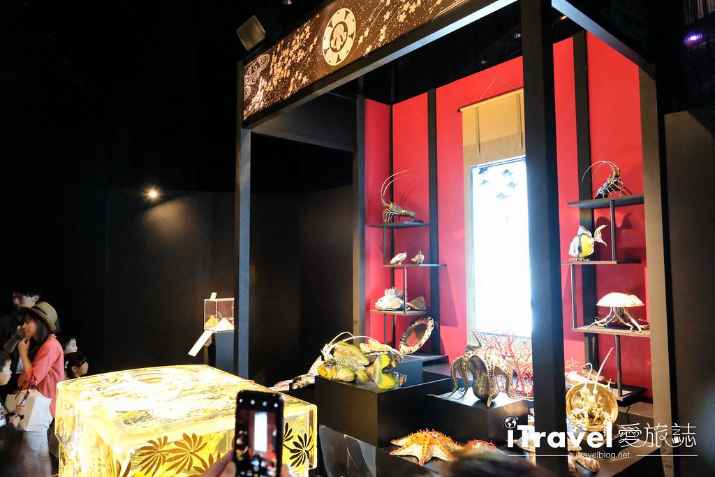 福岡展覽推薦 博多金魚の祭 (58)