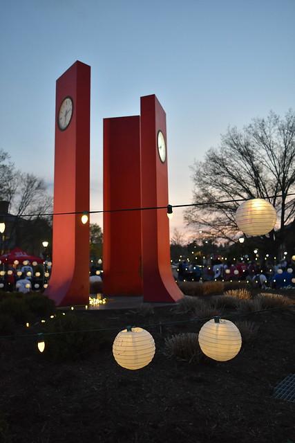 Lanterns at the Junior Twilight event (4)