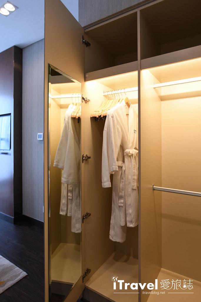 蘭花大廈塞多納套房公寓 Sedona Suites Orchid Tower (54)