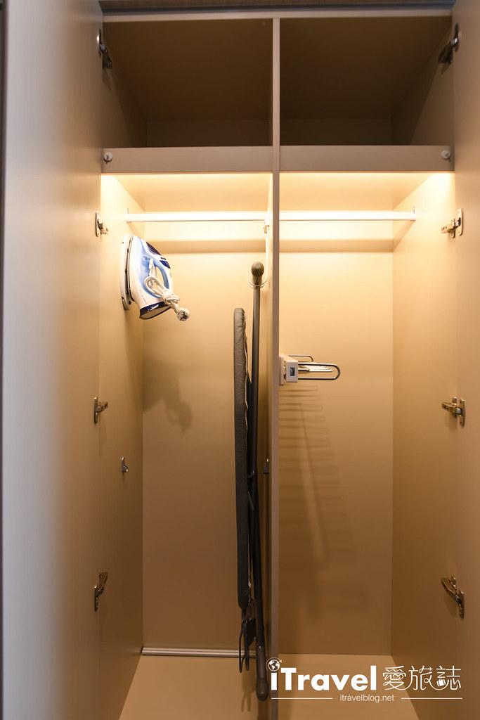 蘭花大廈塞多納套房公寓 Sedona Suites Orchid Tower (53)