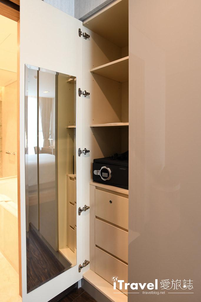 蘭花大廈塞多納套房公寓 Sedona Suites Orchid Tower (51)