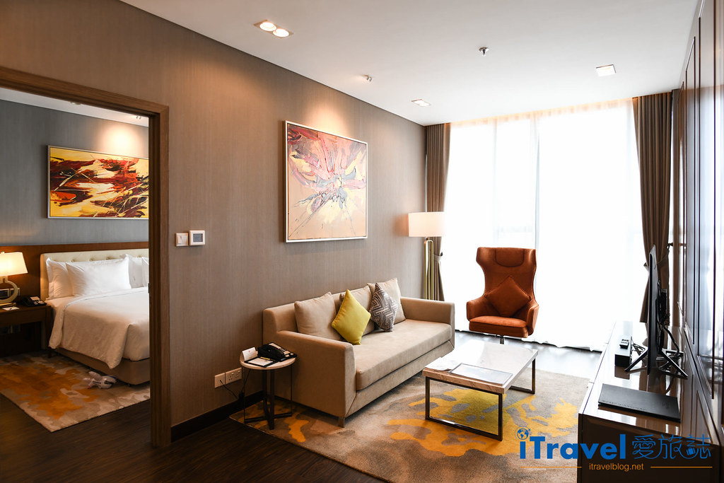 蘭花大廈塞多納套房公寓 Sedona Suites Orchid Tower (1)