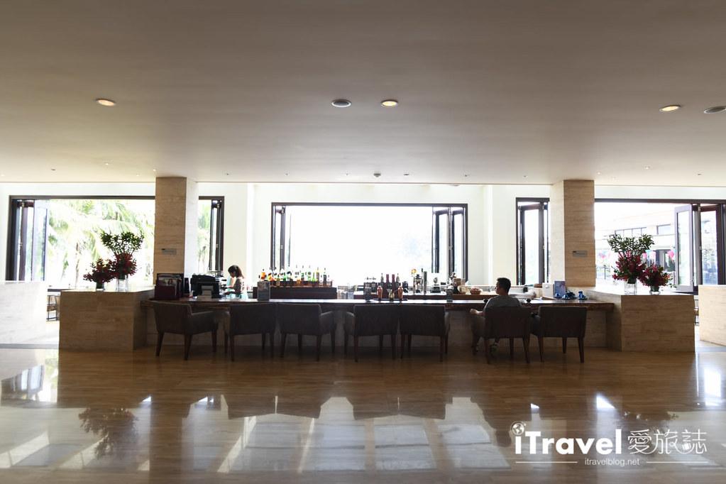 鉑爾曼峴港海灘度假飯店 Pullman Danang Beach Resort (9)
