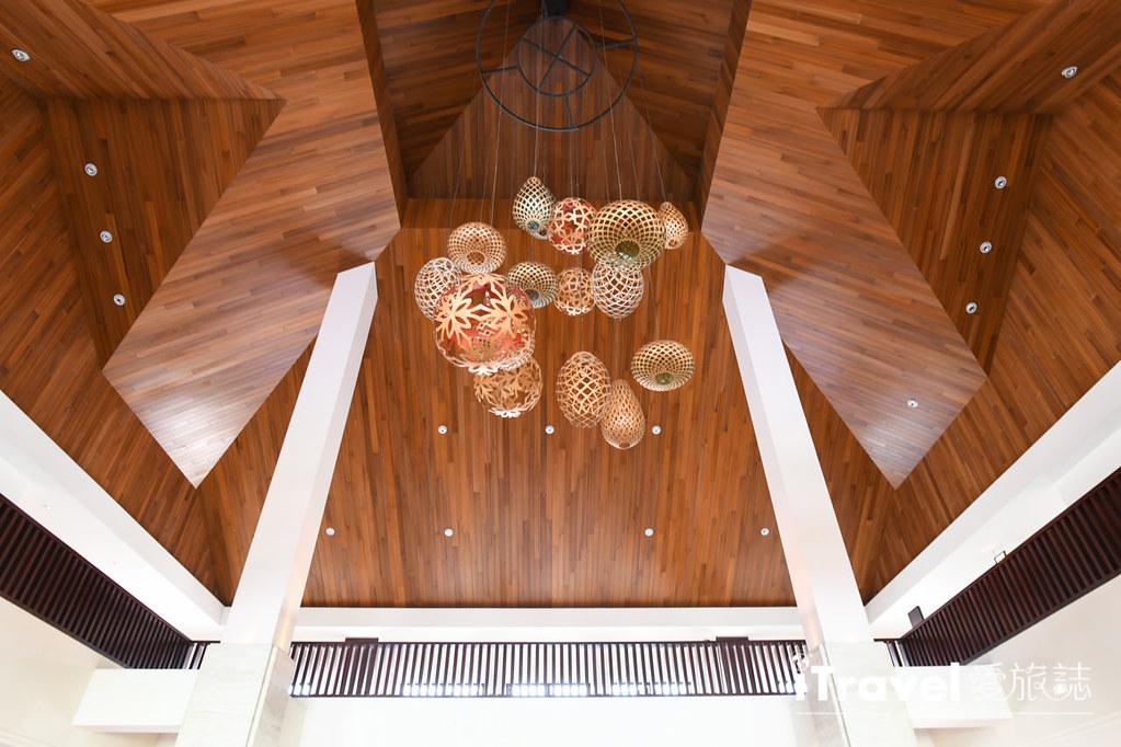 鉑爾曼峴港海灘度假飯店 Pullman Danang Beach Resort (4)