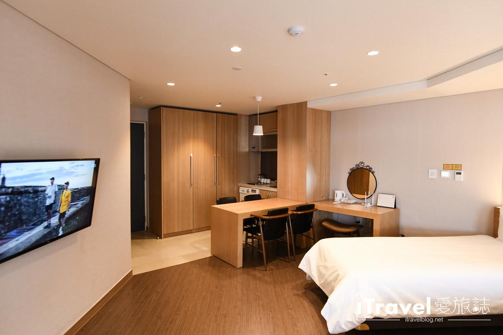 首爾盧司橋飯店 Luce Bridge Hotel (26)