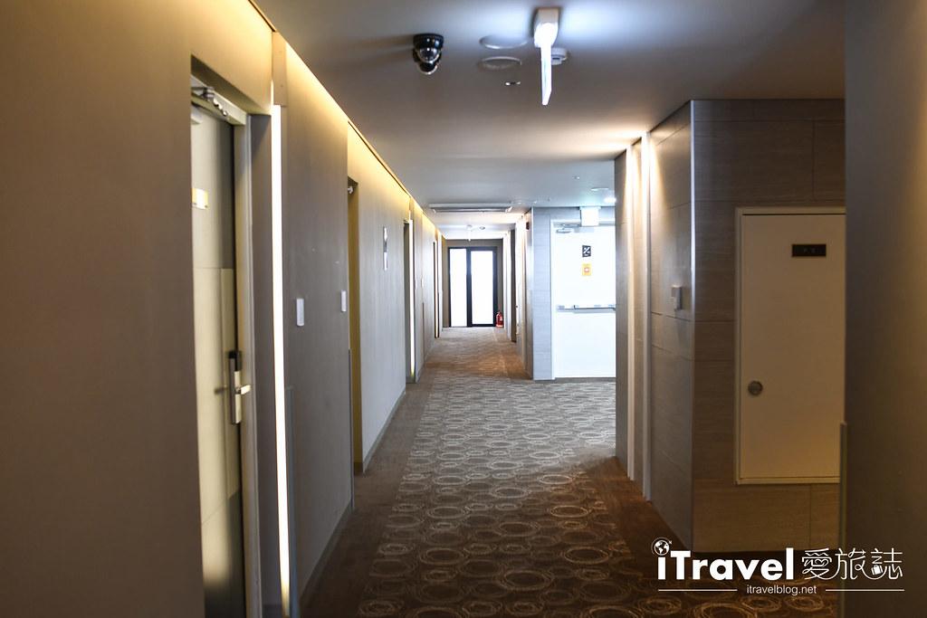 首爾盧司橋飯店 Luce Bridge Hotel (16)