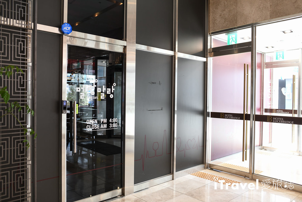 首爾盧司橋飯店 Luce Bridge Hotel (12)