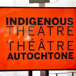 NAC Indigenous Theatre Launch
