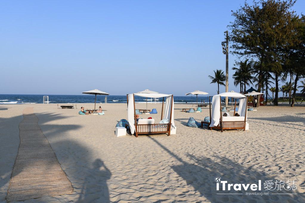 鉑爾曼峴港海灘度假飯店 Pullman Danang Beach Resort (80)