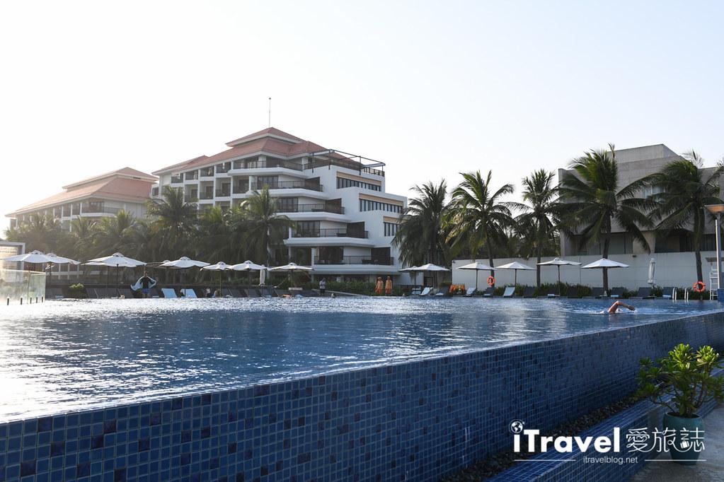 鉑爾曼峴港海灘度假飯店 Pullman Danang Beach Resort (78)