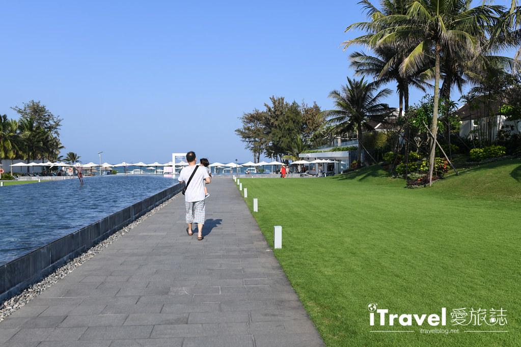 鉑爾曼峴港海灘度假飯店 Pullman Danang Beach Resort (76)