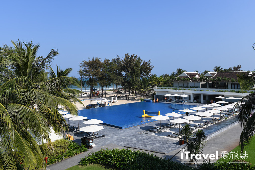鉑爾曼峴港海灘度假飯店 Pullman Danang Beach Resort (33)