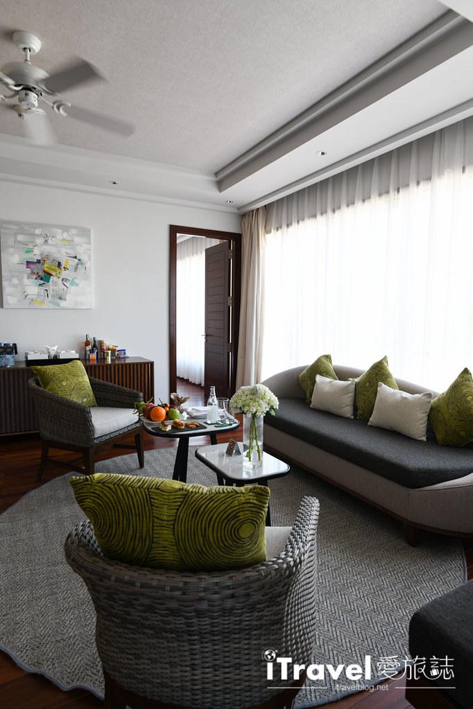 鉑爾曼峴港海灘度假飯店 Pullman Danang Beach Resort (23)