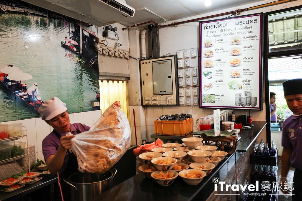 曼谷美食推薦 Pranakorn Noodle Restaurant (21)