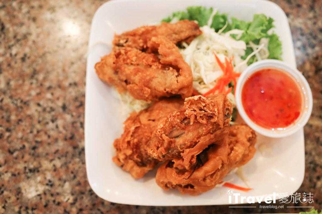 曼谷美食推薦 Pranakorn Noodle Restaurant (18)